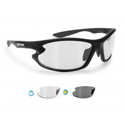 F676A Photochromic Motorcycle Sunglasses