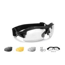 Motorcycle Sunglasses for Prescription Lenses AF399