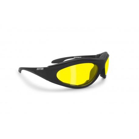 Motorradbrille antibierschlag AF125A