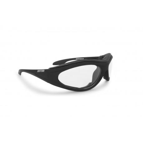 occhiali moto antiappannanti AF125B