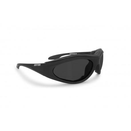 Motorradbrille antibierschlag AF125C