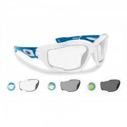F1000E Motorcycle Photochromic Antifog Sunglasses
