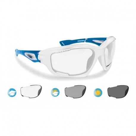 F1000E Motorcycle Photochromic Antifog Sunglasses