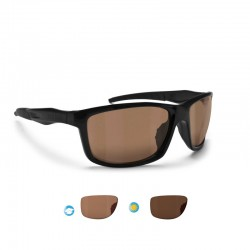 ALIEN PFT01 Photochromic Polarized Motorcycle Sunglasses