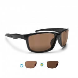 ALIEN PFT02 Photochromic Polarized Motorcycle Sunglasses