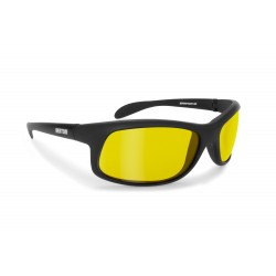 P545D Nacht Fahren Polarisierte Motorradbrille