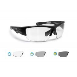 Gafas Moto Fotocromaticas F1001A