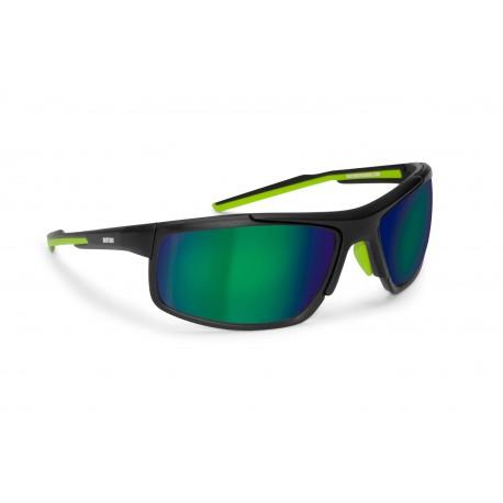 Sunglasses interchangeable lenses D180M