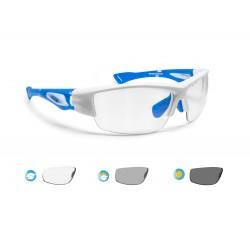 Occhiali Moto Fotocromatici F1001E