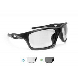 Photochromic Motorcycle Sunglasses OMEGA AF