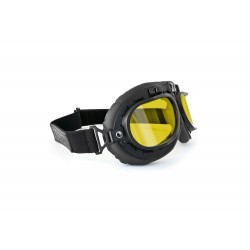 AF195B Motorradbrille Schutzbrille