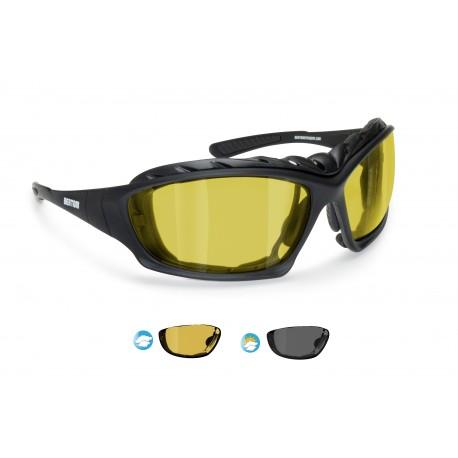 Photochromic sunglasses F366A