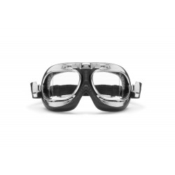 Motocycle goggles AF193CR front view