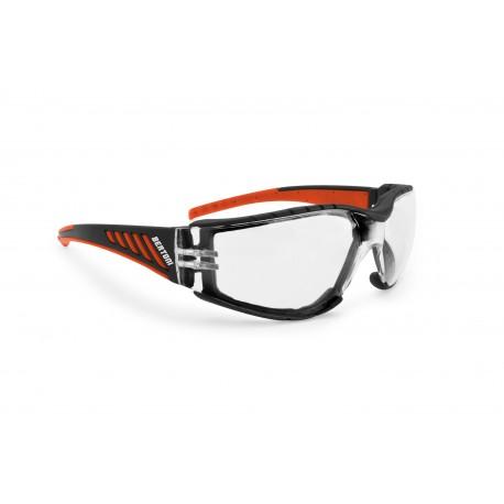 occhiali moto antiappannamento AF149HD2