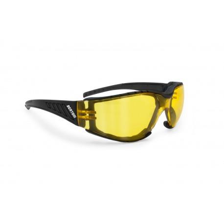 lunettes moto anti-buée AF149A
