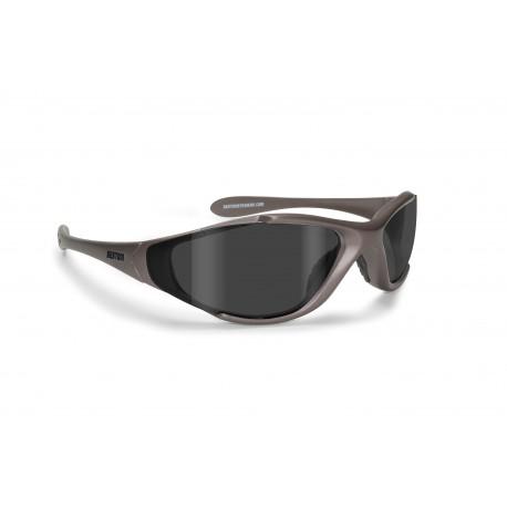 gafas moto lentes intercambiable D200C