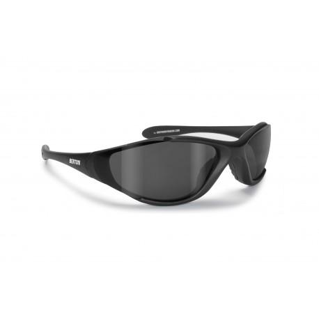 gafas moto lentes intercambiable D200E
