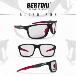ALIEN F03 Photochromic goggles