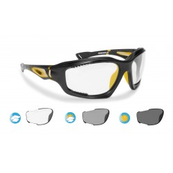 F1000C Photochromic Motorcycle Sunglasses