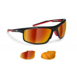 D180C Interchangeable lenses goggles