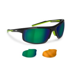 Sunglasses interchangeable lenses D180M