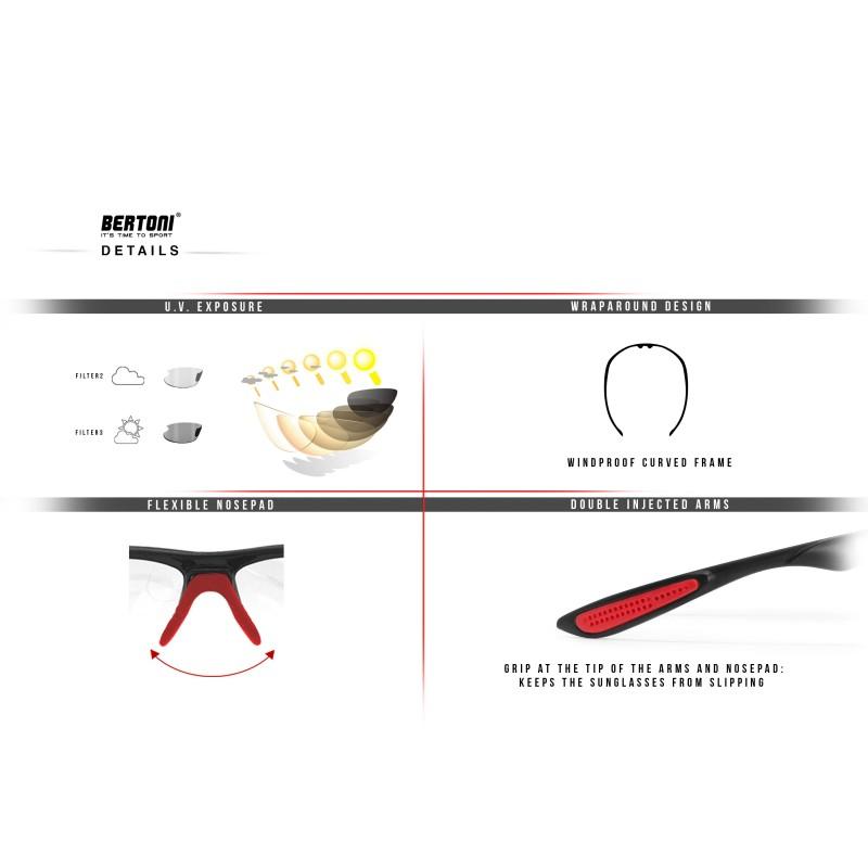 p676fta selbstt nend polarisierten motorradbrille. Black Bedroom Furniture Sets. Home Design Ideas