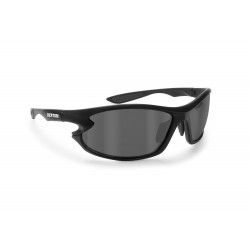 P676A Polarisierten Motorradbrille