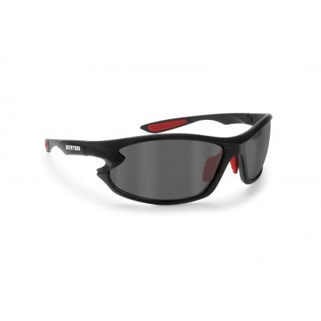 P676C Gafas Moto Polarizadas