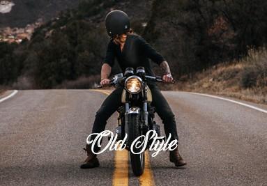 Motorrad Fliegerbrillen